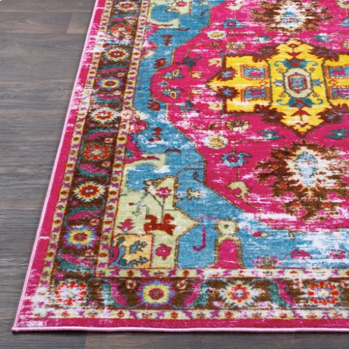 "Silk Road SKR-2311 7'10"" x 10'3"""