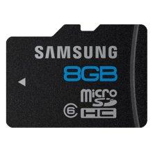 8GB microSD Card