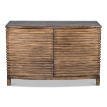 Ribbed Remington Sideboard