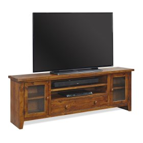 """76"""" Console w/ Drawer"""