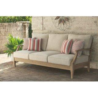Walton Sofa with Cushions