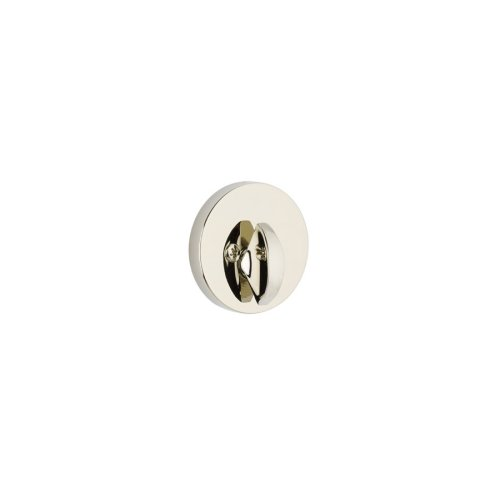Modern Single Sided Deadbolt