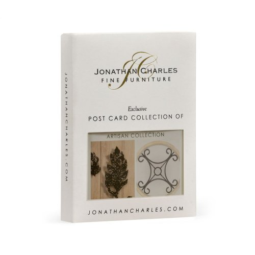 Artisan Collection Postcard