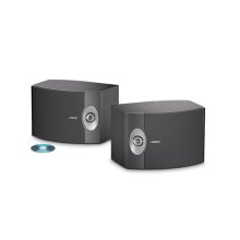 301 Direct/Reflecting speaker system