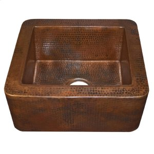 Cabana in Antique Copper Product Image