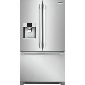 Frigidaire Professional 26.7 Cu. Ft. French Door Refrigerator Product Image