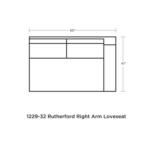 Rutherford Sectional