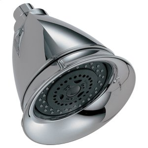 Round Multi-function Showerhead Product Image