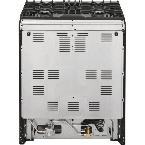 Frigidaire 30'' Front Control Gas Range