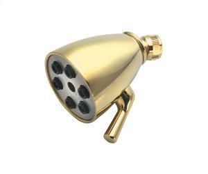 6 Jet Showerhead Product Image