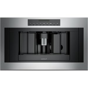 """Coffee System 30"""" Professional Trim Kit - E Series - Vertical or Single Installation"""