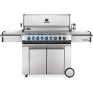 Prestige PRO 665 RSIB Infrared Rear & Side Burners , Stainless Steel , Natural Gas Product Image