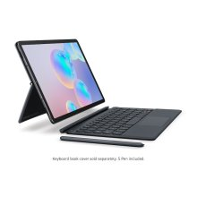 """Galaxy Tab S6 10.5"""", 128GB, Mountain Gray (Wi-Fi) S Pen included"""