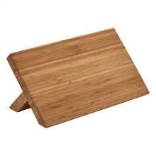 """ZWILLING Accessories 14.5"""" Bamboo Magnetic Easel"""