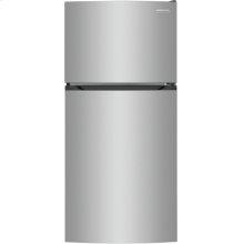 SCRATCH & DENT   Frigidaire 13.9 Cu. Ft. Top Freezer Refrigerator