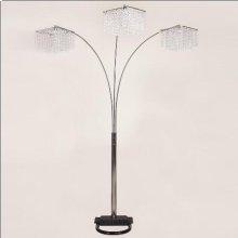 Crown Mark Floor Lamp
