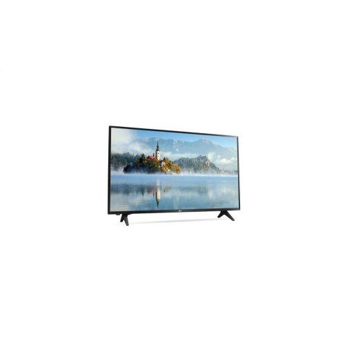 Full HD 1080p LED TV - 43'' Class (42.5'' Diag)