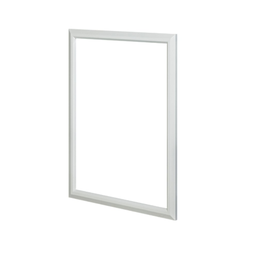 "Revival 24"" Mirror - Glossy White"