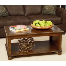 Ellie Occasional Tables - Oak