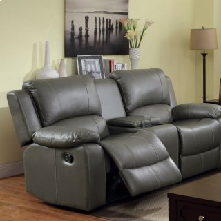 Sarles Motion Love Seat