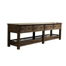 Clarence Sideboard