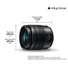 H-FS12060 Micro Four Thirds Product Image