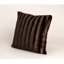 1818-01 Short Hair Fur Pillow