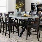 5 Piece Gathering Table Set Product Image