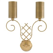 Wagner Wall Sconce