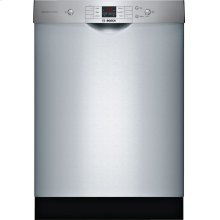 100 Series Dishwasher 24'' Stainless Steel SHEM3AY55N