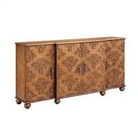 Corvallis 4-door Sideboard Product Image