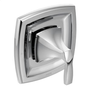 Voss chrome posi-temp® valve trim Product Image