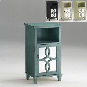 Maisie Cabinet Ivory
