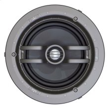 Ceiling-Mount L/C/R High Def Loudspeaker; 8-in. 2-Way CM8HD