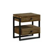 Epicenters Williamsburg Nightstand