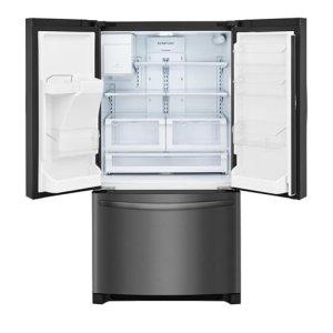 LOANER MODEL Frigidaire 26.8 Cu. Ft. French Door Refrigerator