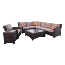 2 PC Lounge Chairs & 1 End Table Set (1/ctn)
