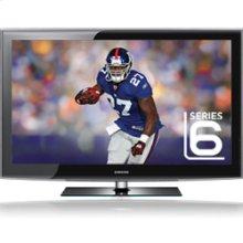 """52"""" LCD TV LN52B610 52"""" 1080p LCD HDTV - LCD TV"""