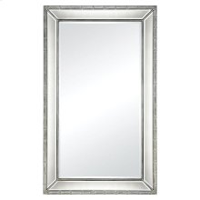 Empire Circle Wall Mirror