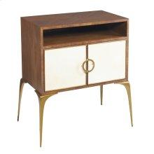 Stiletto Side Table
