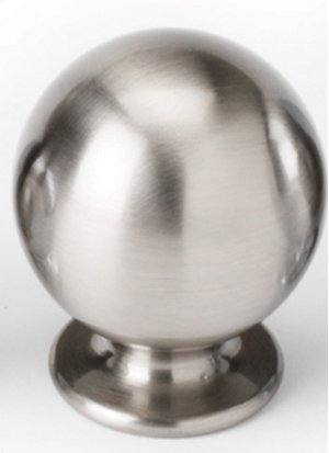 Knobs A1030 - Unlacquered Brass Product Image