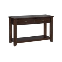 Urban Lodge Sofa Table