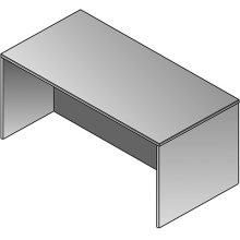 Kenwood Desk Shell,66x30