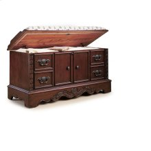 Anniversary II Cedar Chest