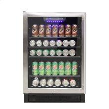 Connoisseur Series 46 Single-Zone Beverage Cooler (Left Hinge) - Scratch n Dent