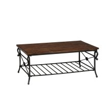 Rutledge Cocktail Table