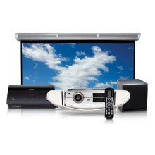 Epson Ensemble HD 8100 Home Cinema System