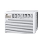 Crosley Heavy Duty Air : Window Unit - White Product Image