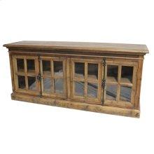 4 Door Cabinet