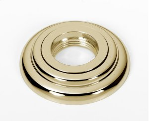 Charlie's Collection Grab Bar Brackets A6724 - Polished Brass Product Image